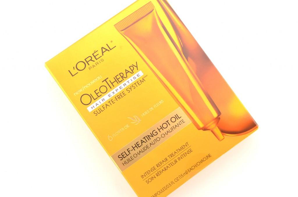 L'Oreal Oleo Therapy  (5)