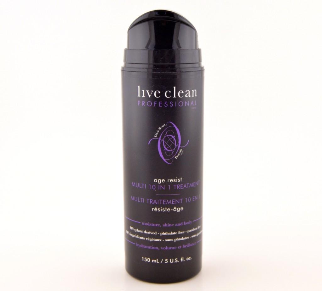 Live Clean Age Resist  (3)