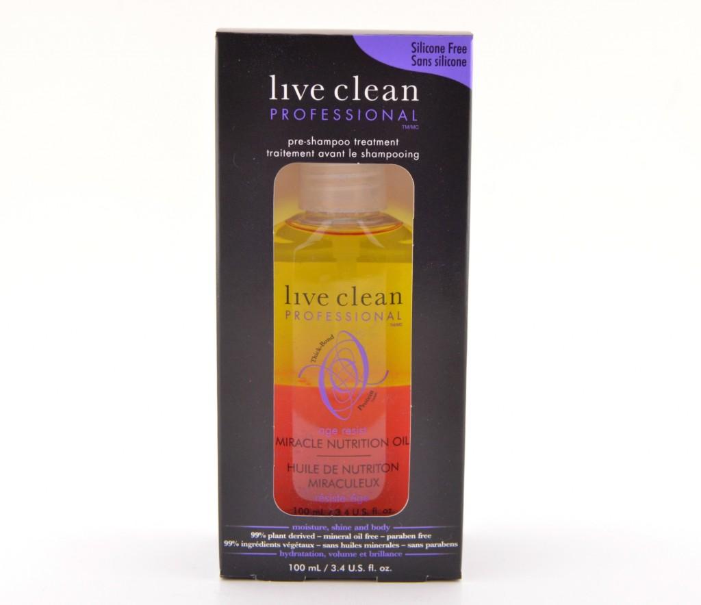 Live Clean Age Resist  (4)