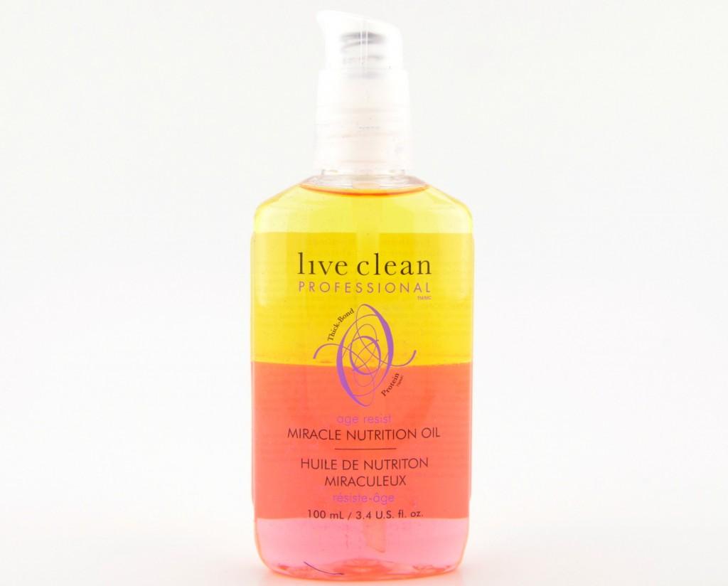 Live Clean Age Resist  (5)