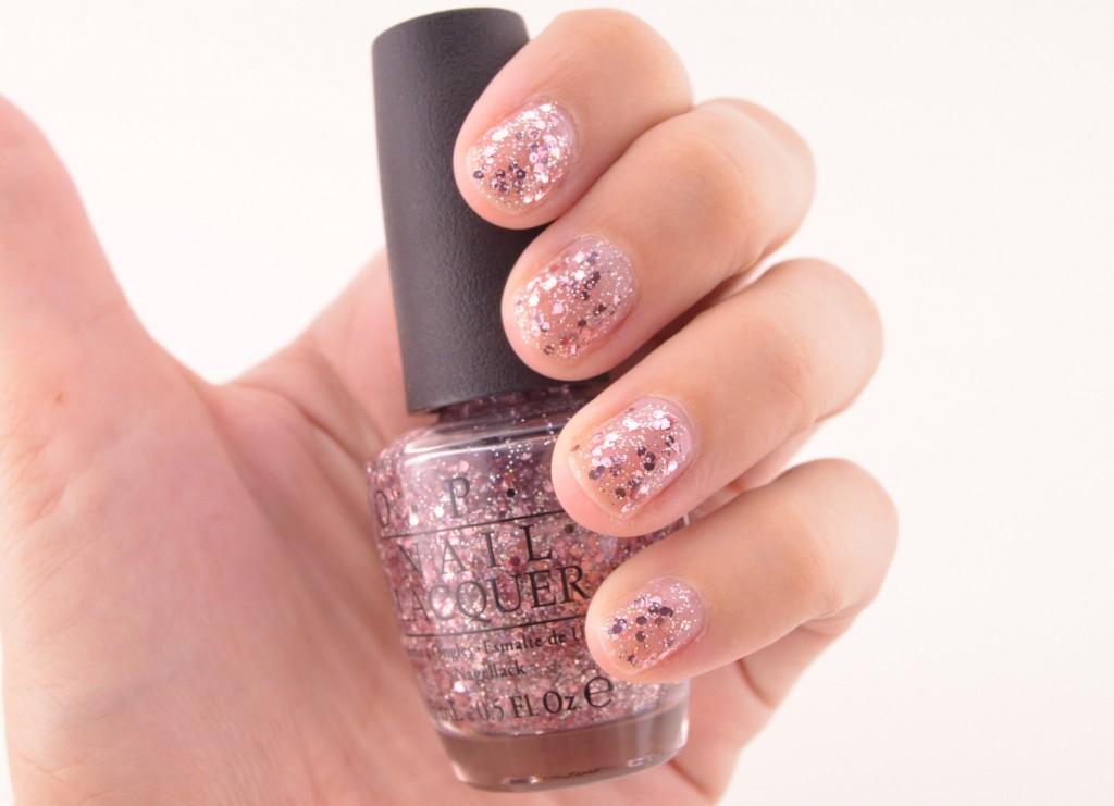 OPI Spotlight on Glitter  (3)
