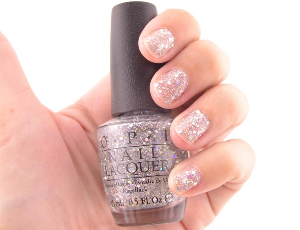 OPI Spotlight on Glitter  (5)