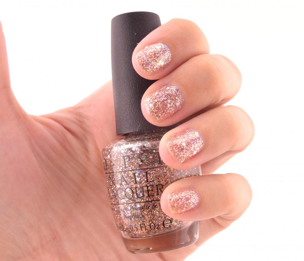 OPI Spotlight on Glitter  (7)