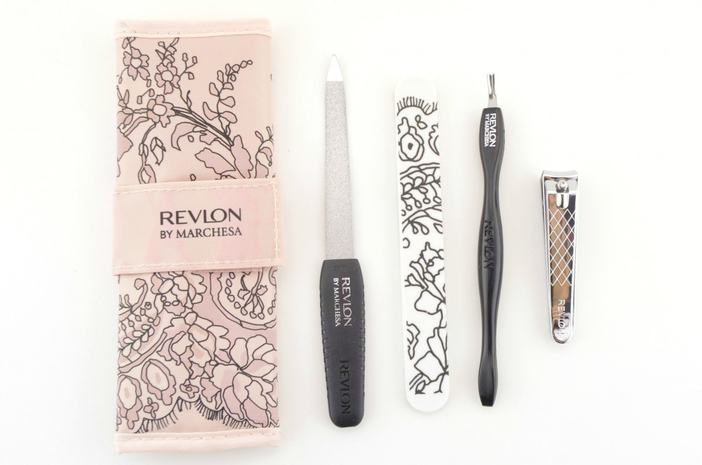 Revlon by Marchesa beauty tools collection  (2)