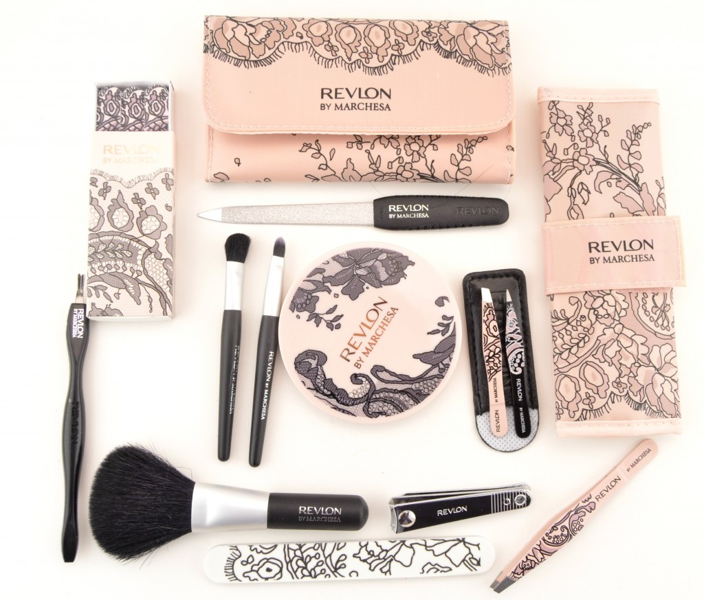Revlon by Marchesa Beauty Tools Collection Giveaway