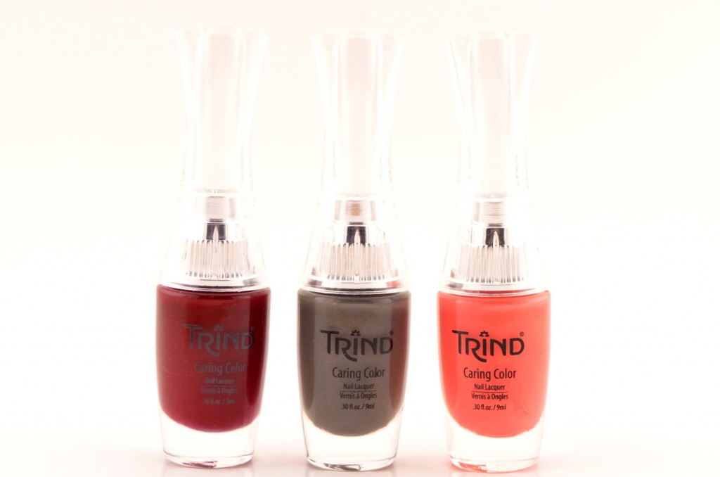 Trind Keratin Treatment for Nails Kit  (3)