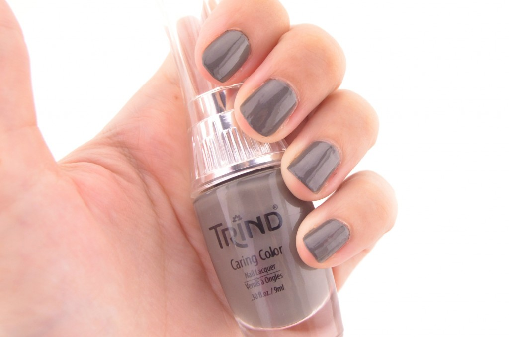 Trind Keratin Treatment for Nails Kit  (5)