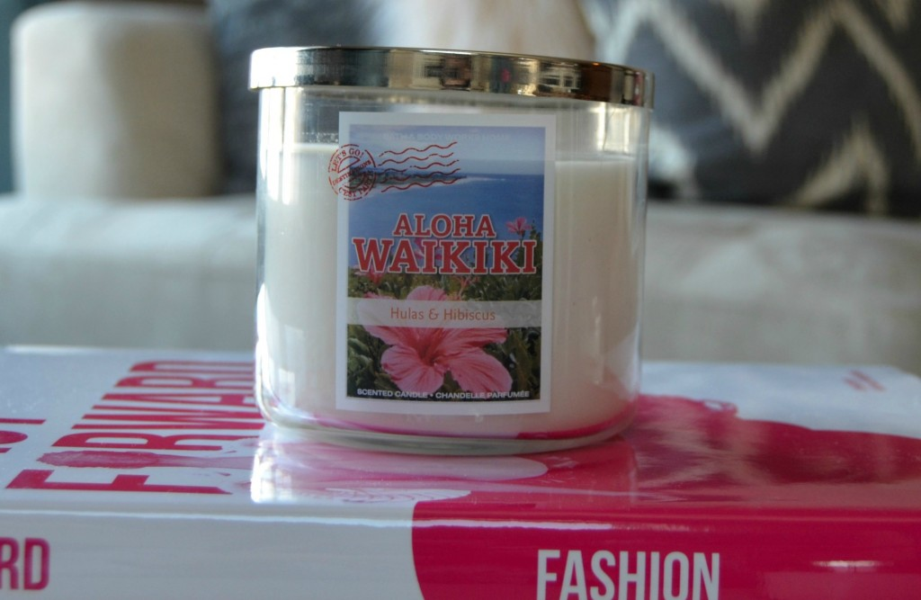 Bath and Body Works Destination Collection (3)