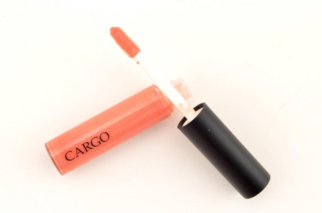 Cargo Long Wear Lip Gloss  (2)