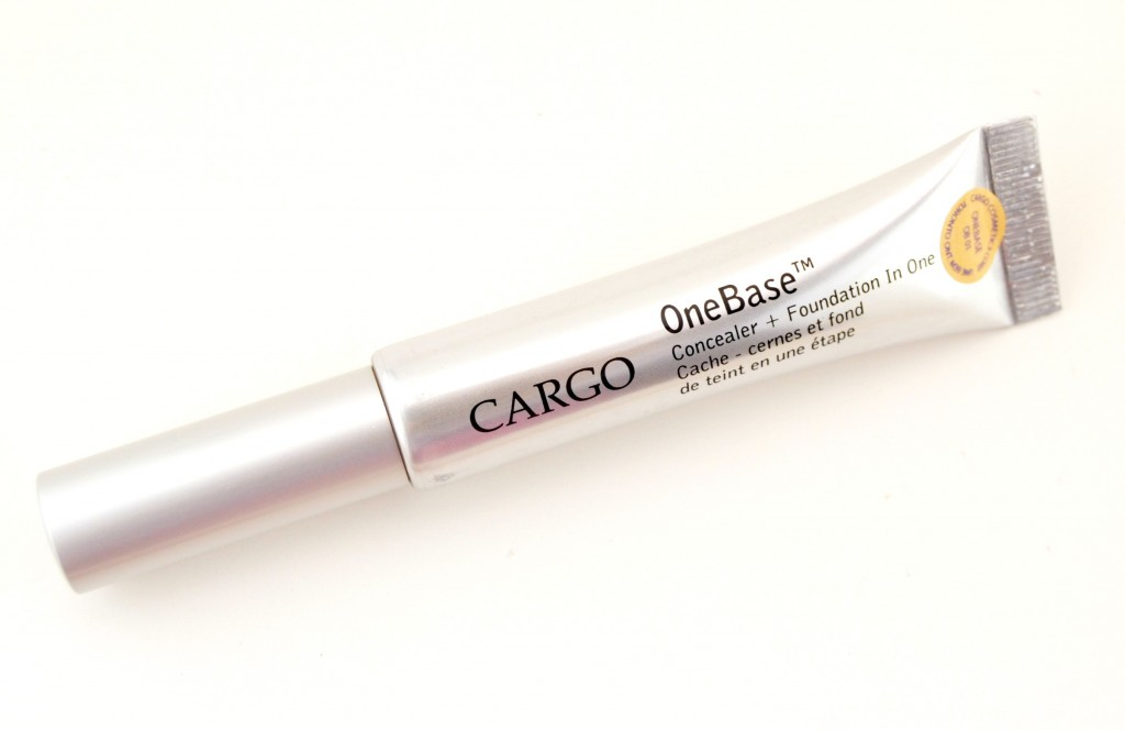 Cargo OneBase  (1)