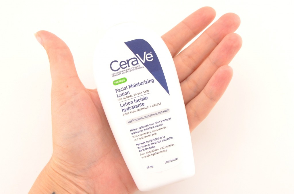 CeraVe AM Facial Moisturizing Lotion SPF 30  (3)