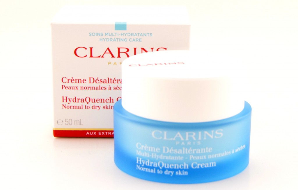 Clarins HydraQuench Cream  (1)
