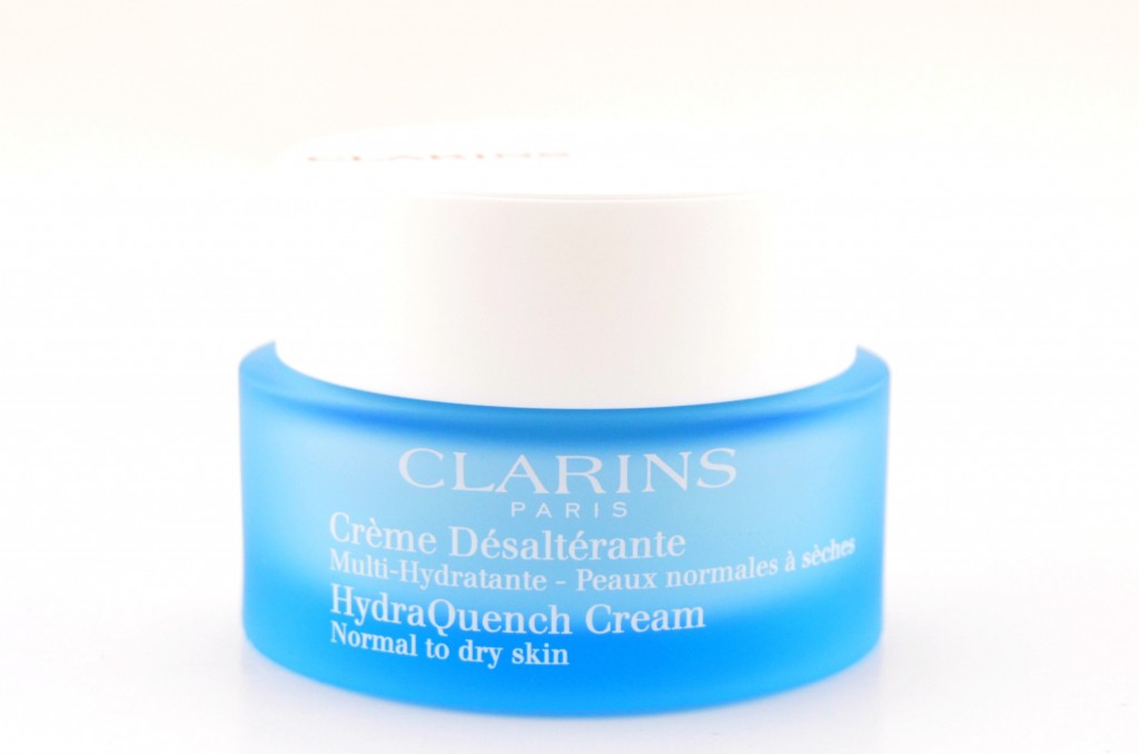Clarins HydraQuench Cream  (2)