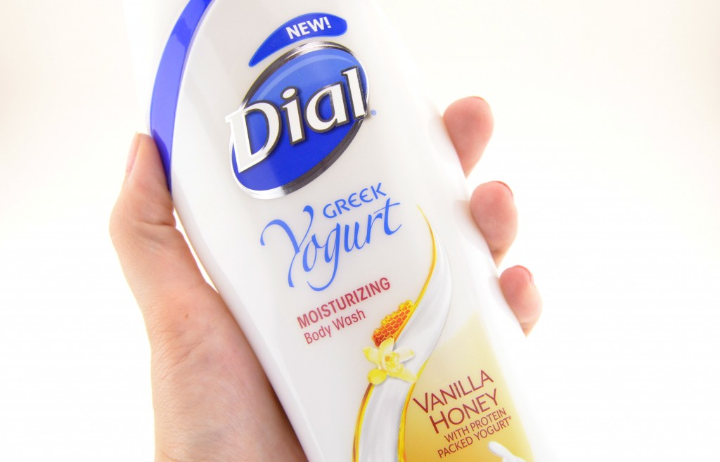 Dial Greek Yogurt Body Wash (2)