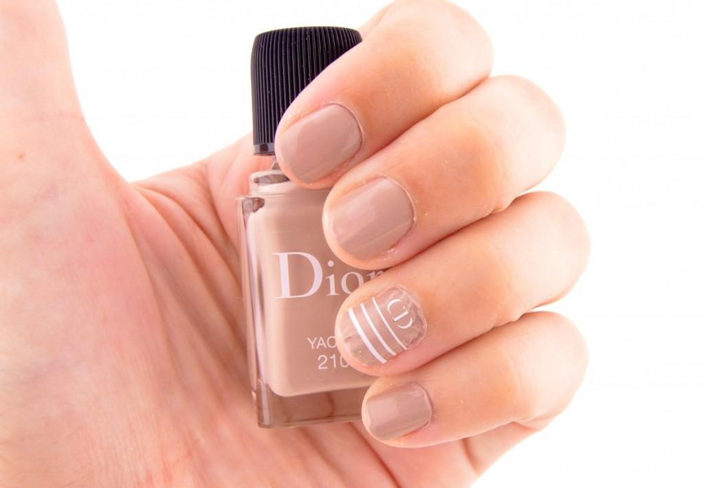 Dior Manicure Transat in in Yacht  (2)