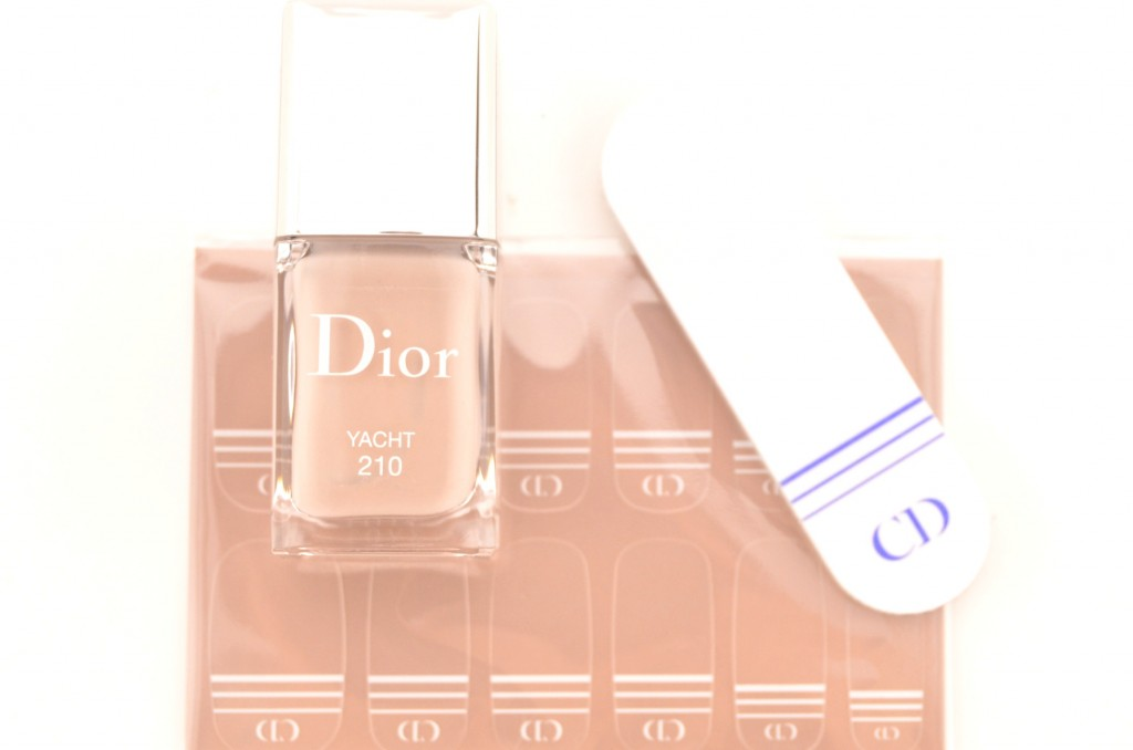 Dior Transat Collection (13)
