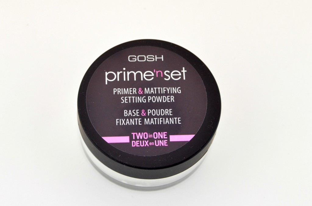 GOSH Prime'N Set Powder  (1)