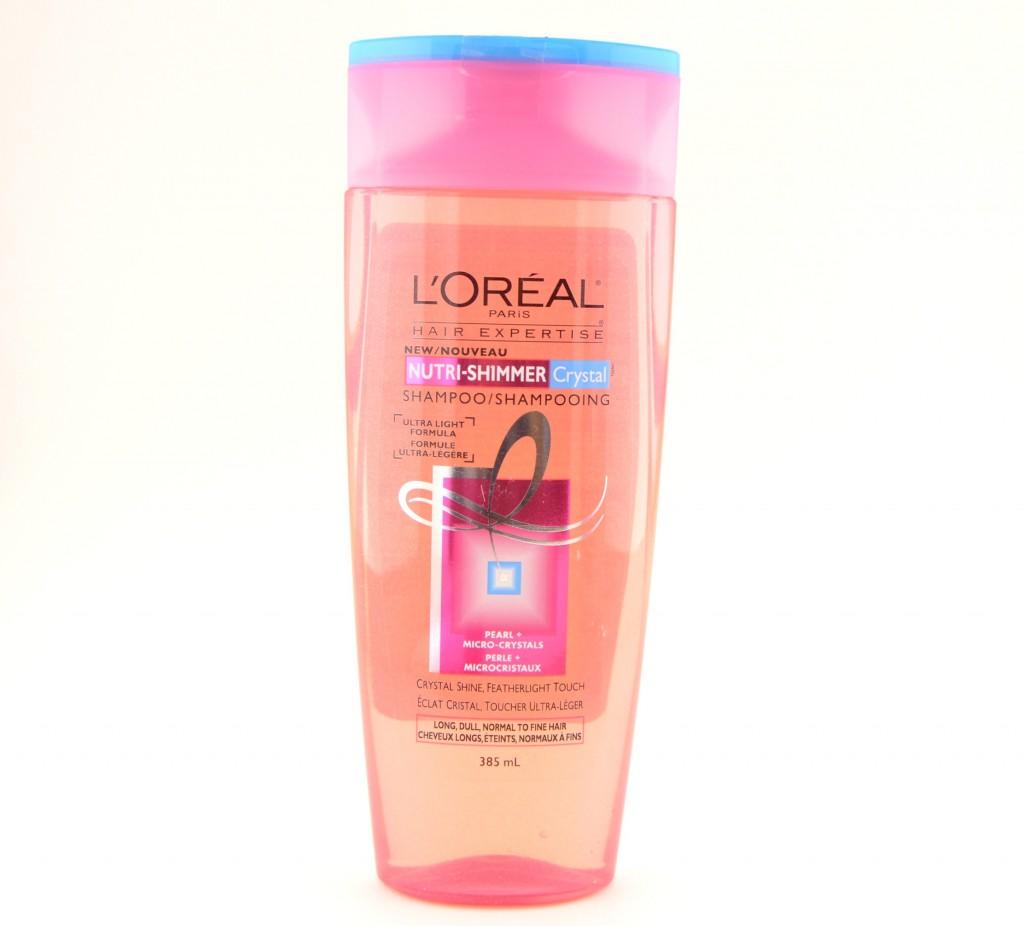 L'Oréal Hair Expertise Nutri-Shimmer Crystal  (2)