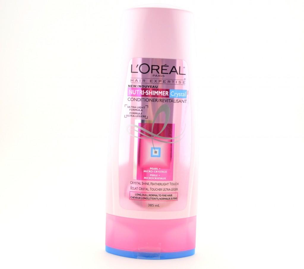 L'Oréal Hair Expertise Nutri-Shimmer Crystal  (4)