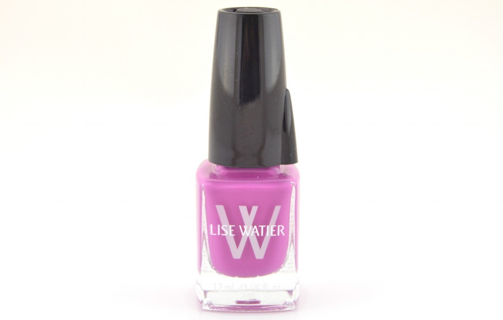 Lise Watier Eden Tropical Nail Polish  (1)