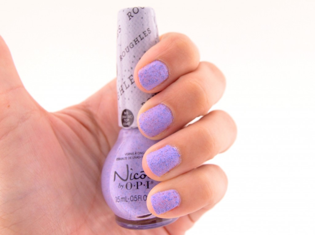 OPI Roughles  (1)