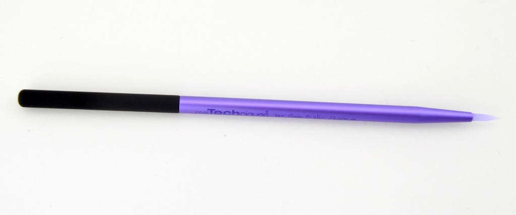 Real Techniques Silicone Liner Brush (2)