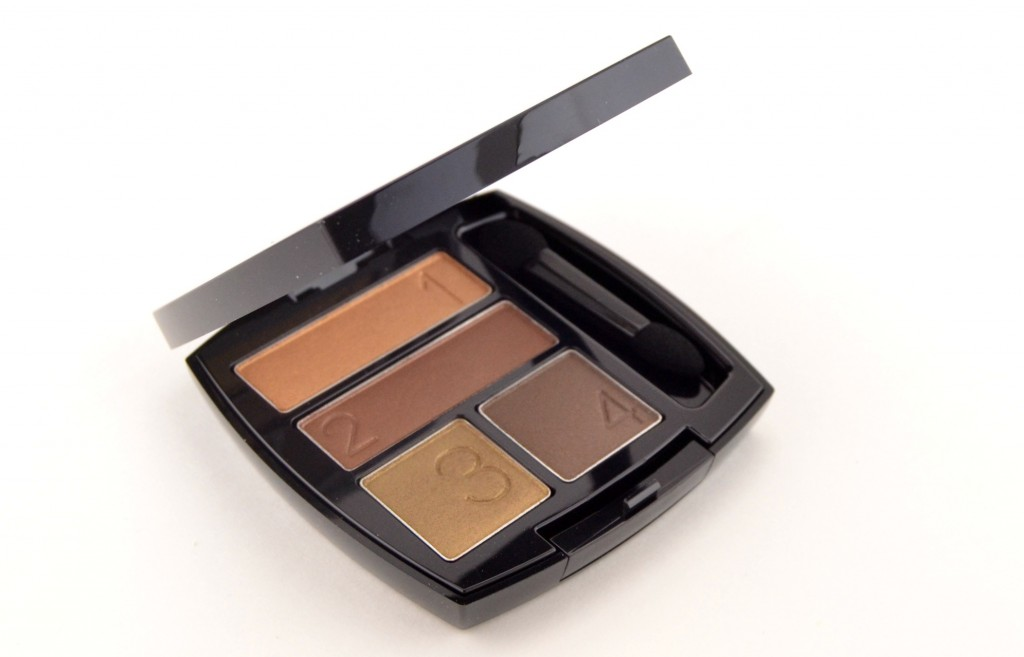 Avon Perfect Nude True Color Eyeshadow Quad  (2)