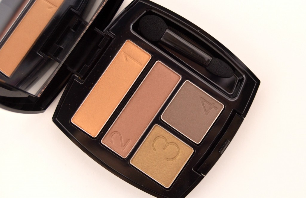 Avon Perfect Nude True Color Eyeshadow Quad  (3)