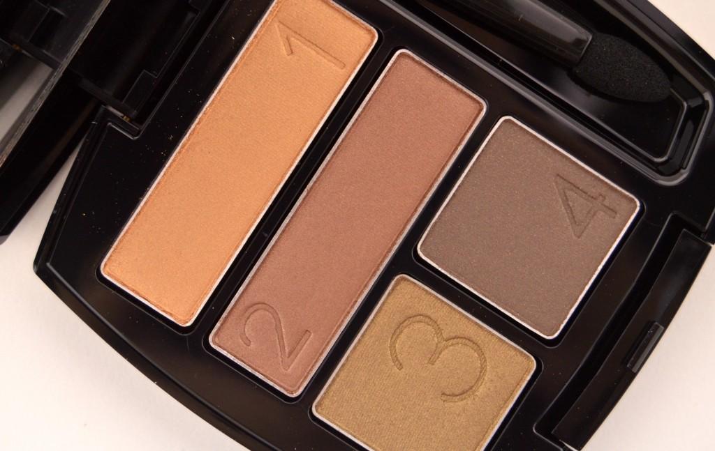 Avon Perfect Nude True Color Eyeshadow Quad  (4)