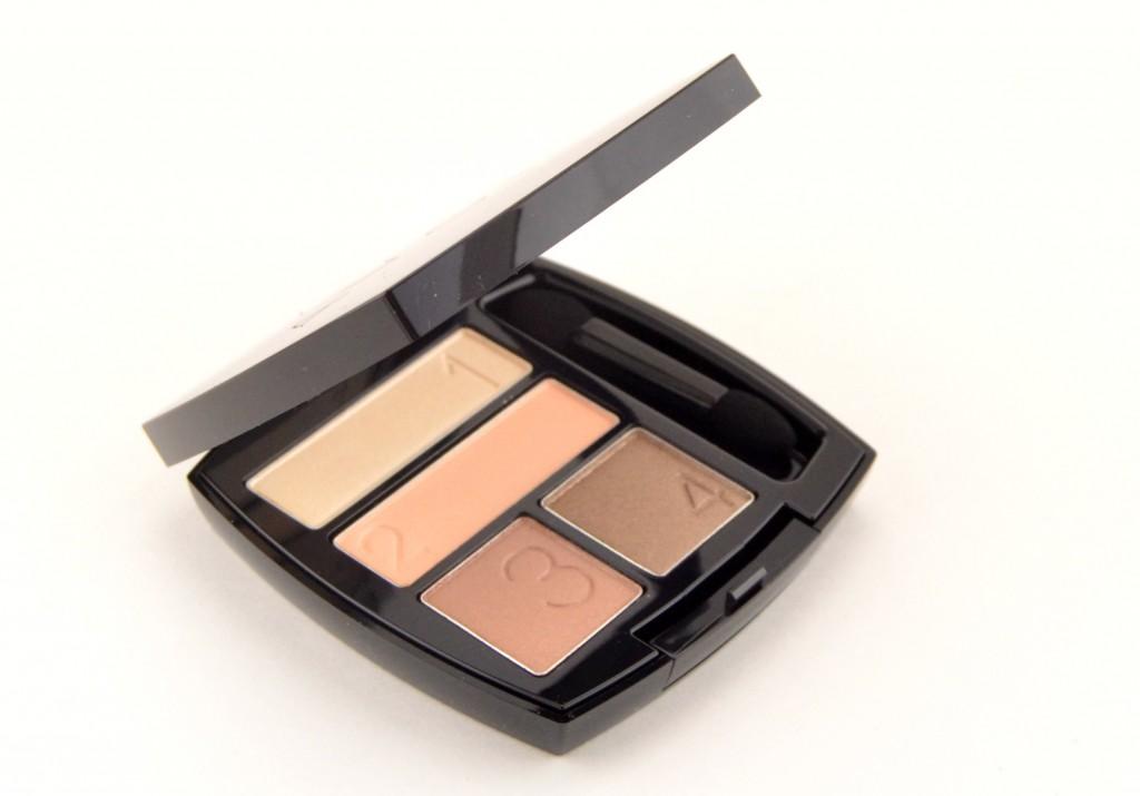 Avon Perfect Nude True Color Eyeshadow Quad  (6)