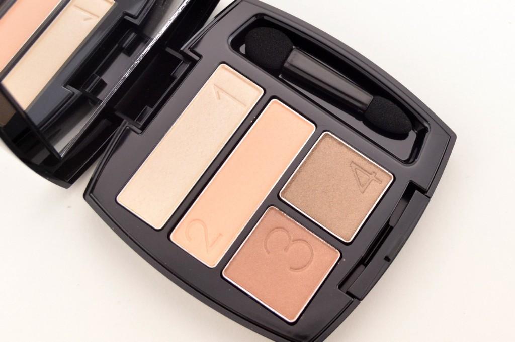 Avon Perfect Nude True Color Eyeshadow Quad  (7)