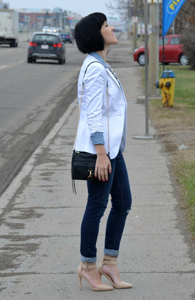 Canadian Tuxedo (2)