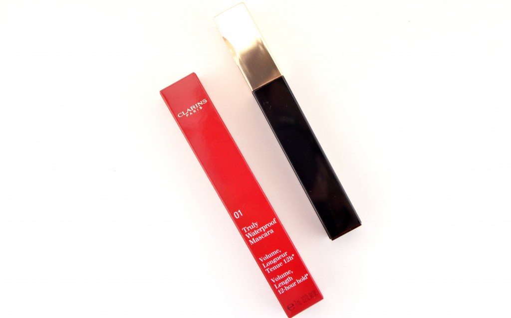 Clarins Truly Waterproof Mascara  (1)