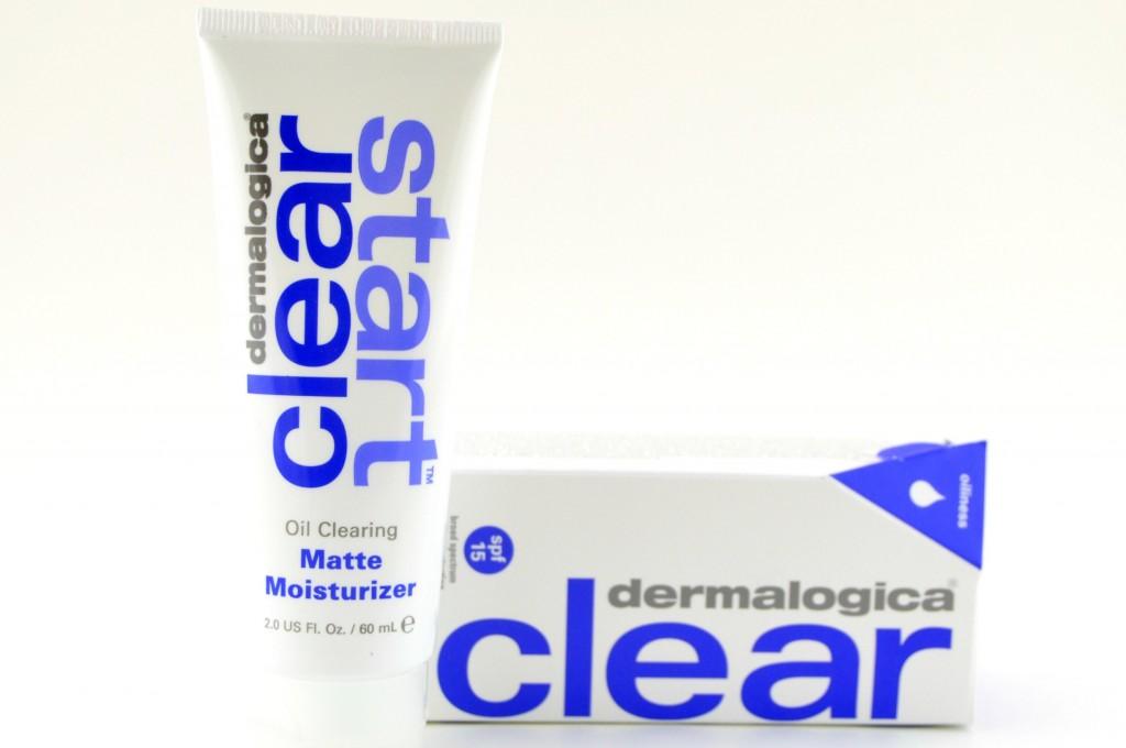 Dermalogica Clear Start  (6)