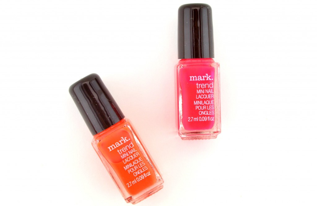 Mark. Nail This Look Nail Lacquer and Bracelets Set  (3)