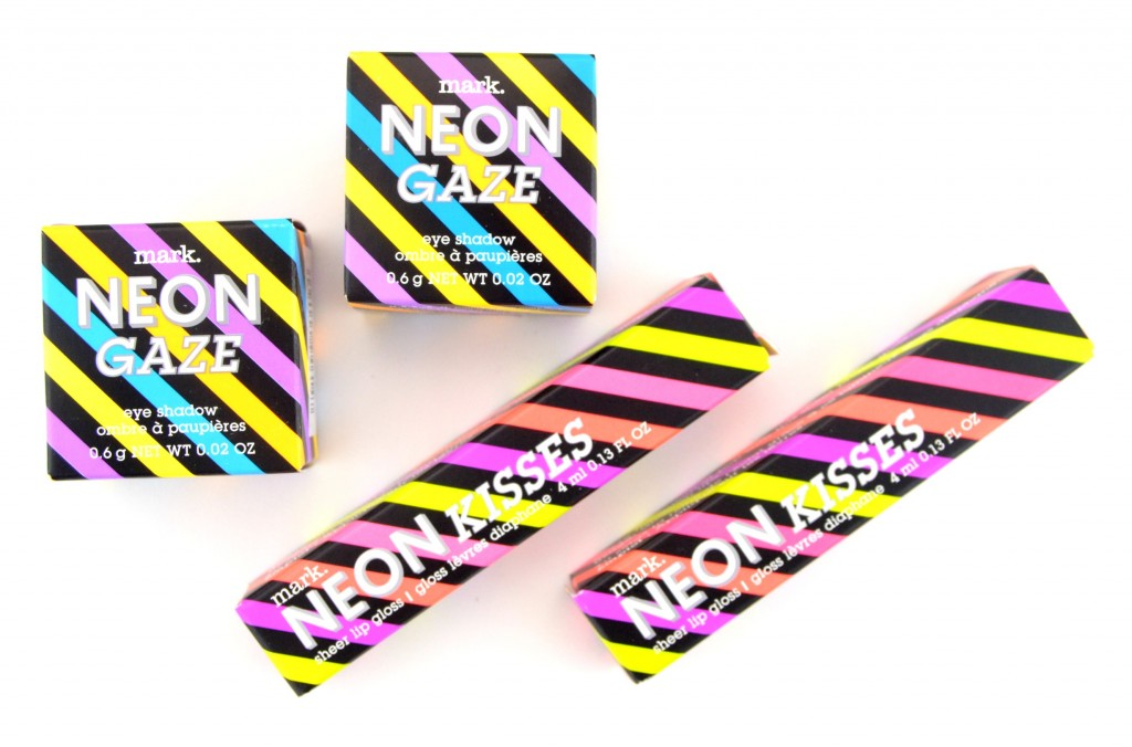 Mark Limited Edition Neon Collection