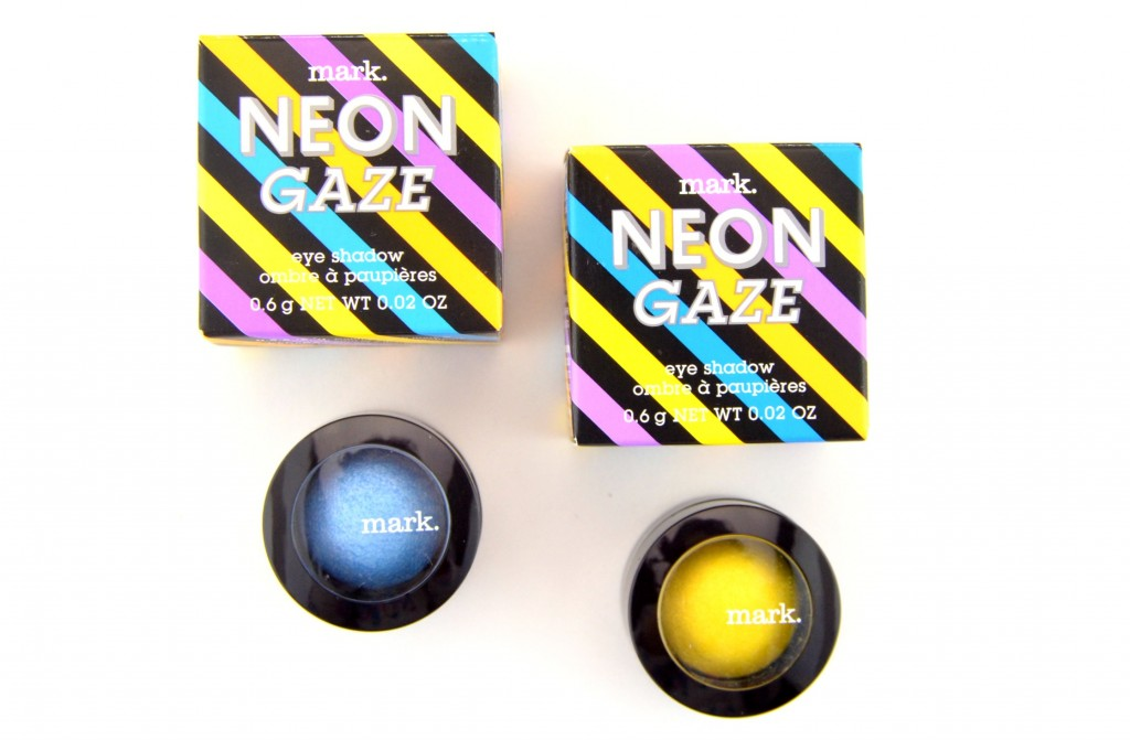 Mark. Neon Gaze Eye Shadow  (3)