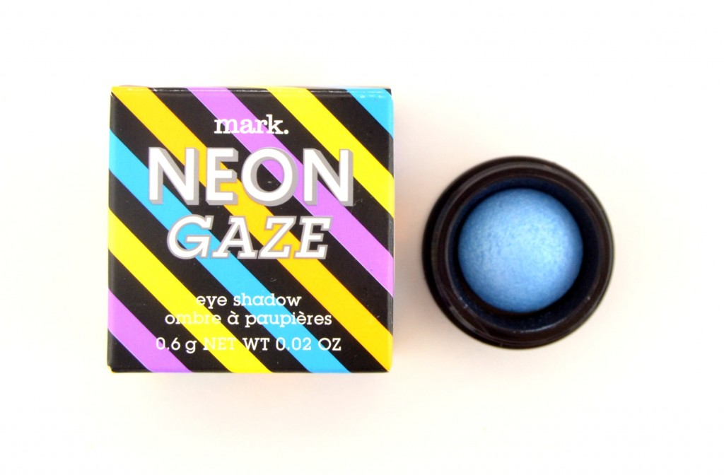 Mark. Neon Gaze Eye Shadow  (4)