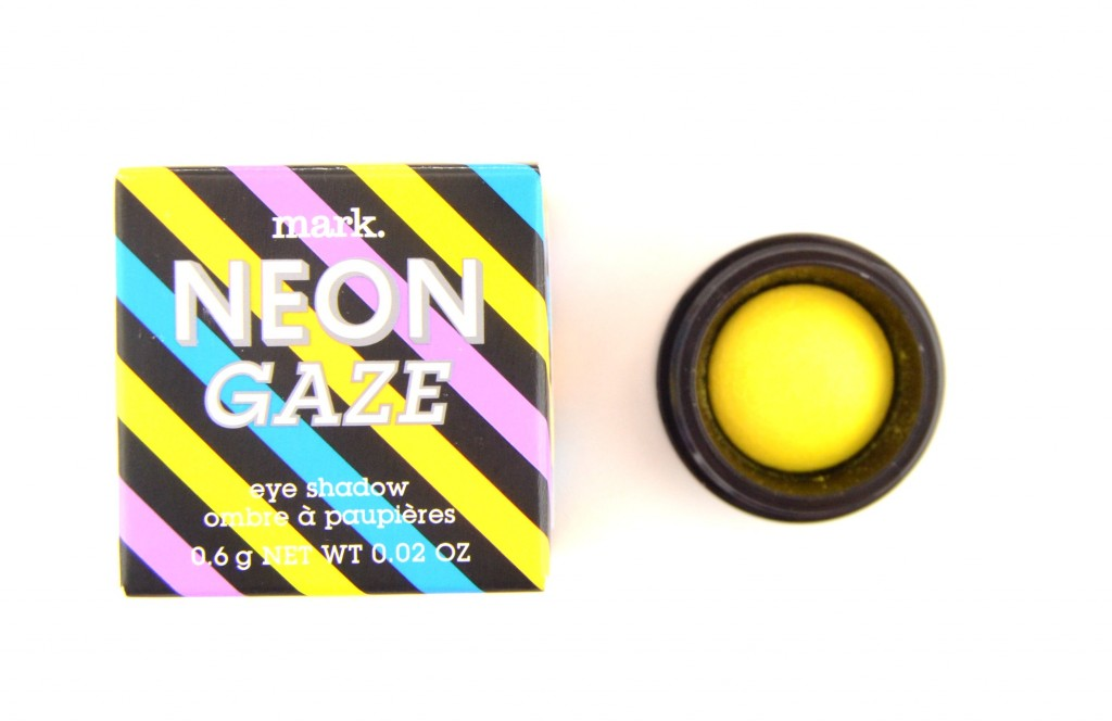 Mark. Neon Gaze Eye Shadow  (5)