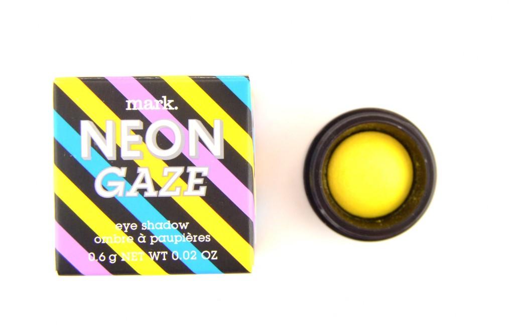 Mark. Neon Gaze Eye Shadow  (5)