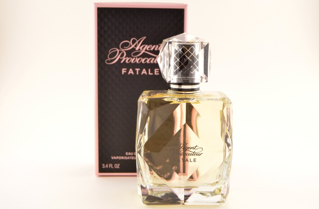 Agent Provocateur Fatale, Love, desire, fatale, glass bottle, pretty, sexy, women