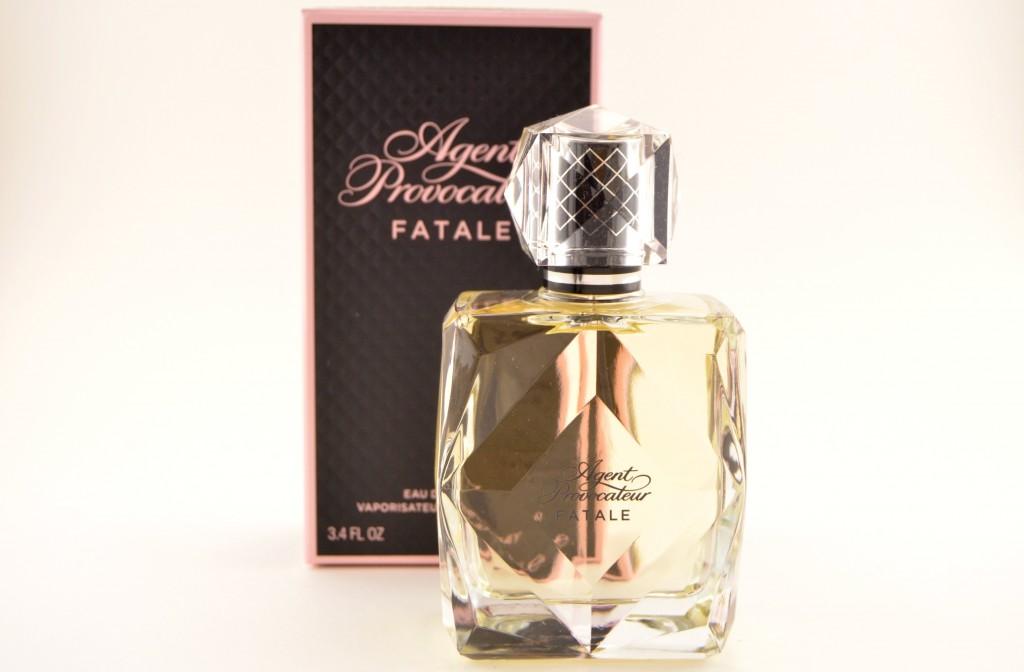Agent Provocateur Fatale, Love, desire, fatale, glass bottle, pretty, sexy, women