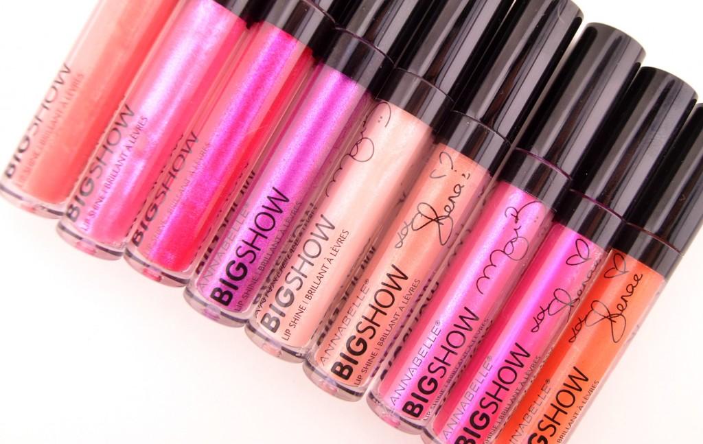 Annabelle Big Show Lipshine  (2)