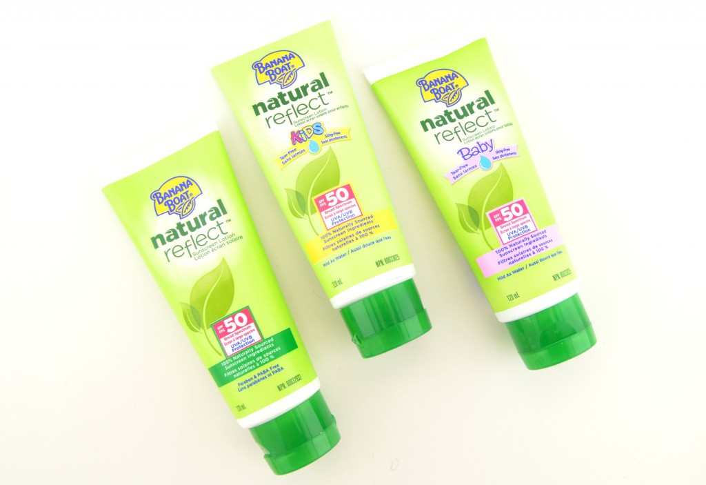 Banana Boat Natural Reflect Sunscreen Lotion  (1)