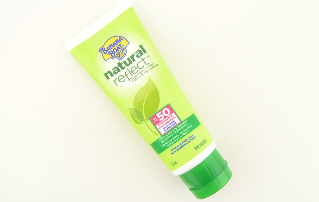 Banana Boat Natural Reflect Sunscreen Lotion  (2)