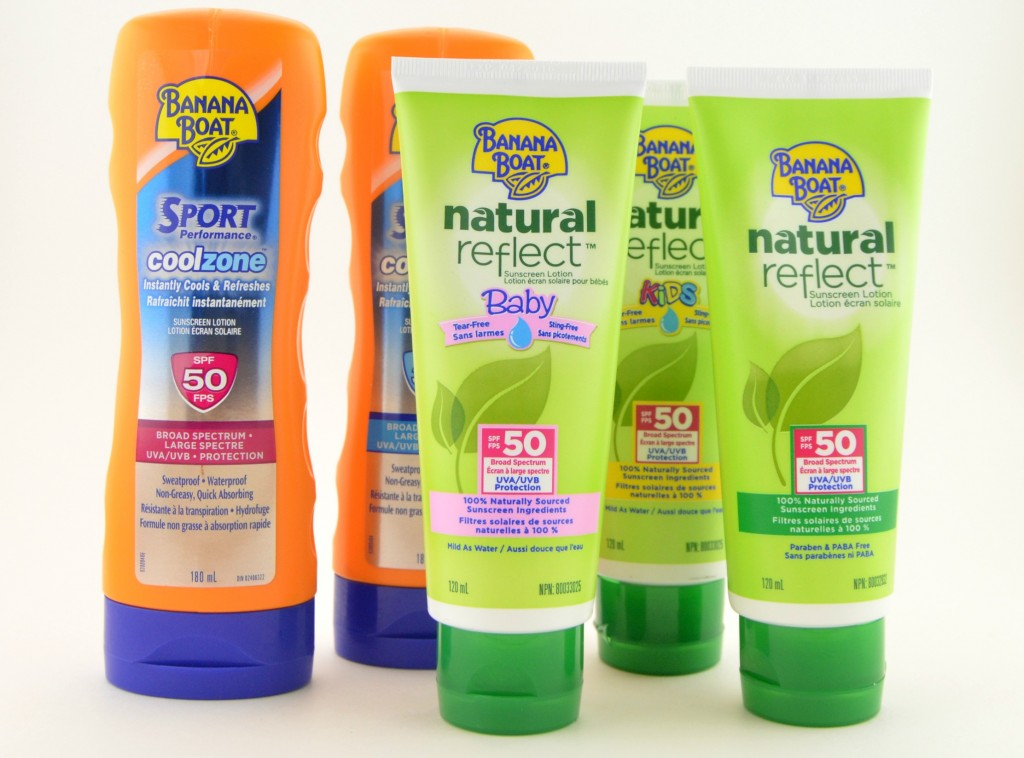 Banana Boat Sport Performance CoolZone Sunscreen Lotion  (5)