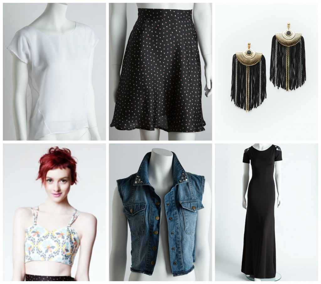Boutiques on eBay Canada