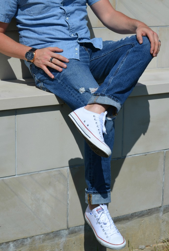 Mens LookBook, Style Blog, Mens Jeans, Mens Outfits, Daily Look