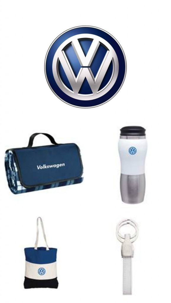 Volkswagen Countdown to a Golf Giveaway