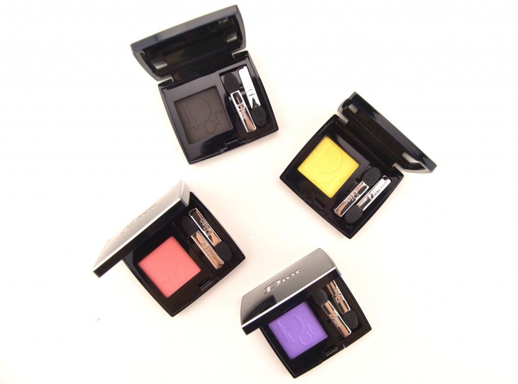 Diorshow Mono, Wet & Dry Eyeshadows, Canadian Beauty Bloggers, Canadian Beauty Blog, summer looks, makeup, cosmetics